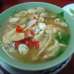 tom yum goong nam sai 150x150 How to Make Delicious Thai Tom Yum Goong (VIDEO Recipe)
