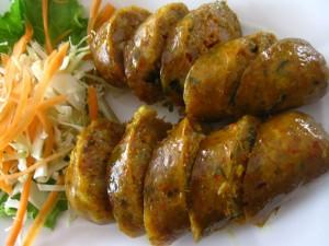 Laos Sausage