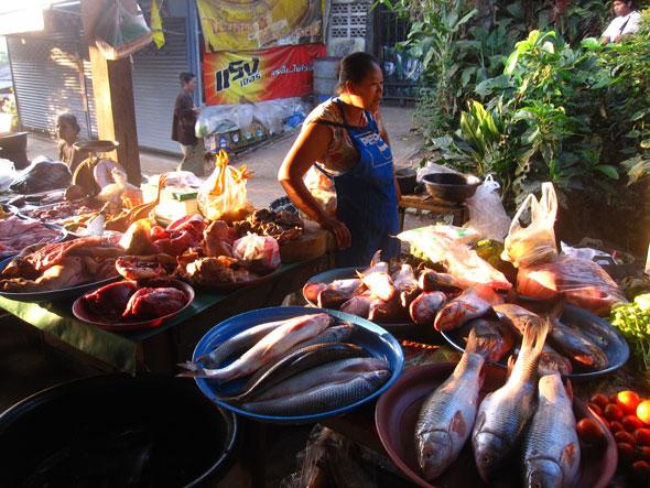 Mon Market Thailand
