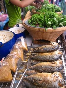 Miang Pla Thai Food