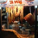 Food Photo: Thai Street Meat