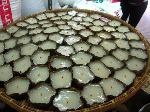 Thai Rice Cakes
