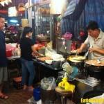 Bangkok Bites: Try or Die Yaowarat Edition