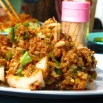 catfish larb 150x150 Its OK to judge an Isan restaurant by its Larb Pla Duk (Catfish Salad)