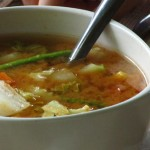 gaeng som pak ruam 150x150 How to Make Delicious Thai Tom Yum Goong (VIDEO Recipe)