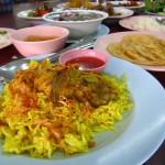 thai rice biryani 150x150 Indian Host   Fine Indian Dining in Bangkok