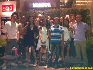 Bangkok Tweeps