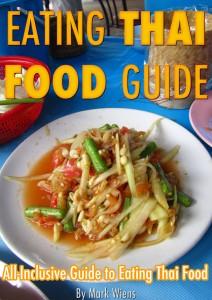 Eating Thai Food Guide