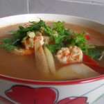 IMG 0602 150x150 How to Make Delicious Thai Tom Yum Goong (VIDEO Recipe)