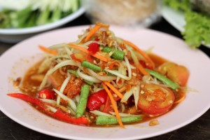 A HUGE Thai food encyclopedia including over 140 different dishes!
