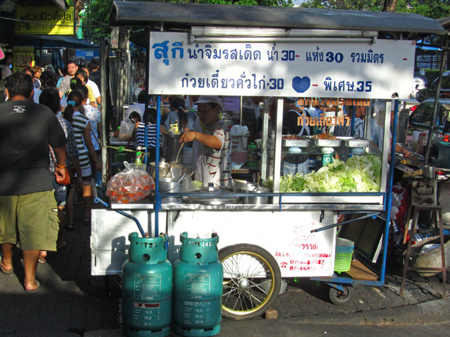 Pick the best Thai restaurants