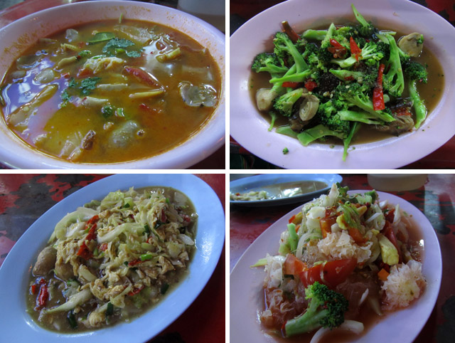 Thai Food Blog Mark Wiens