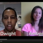 Food and diet interview with Amber of Epic Self