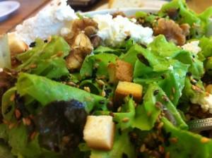 super salad at Cafe Tartine