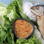 featured IMG 5294 150x150 Its OK to judge an Isan restaurant by its Larb Pla Duk (Catfish Salad)