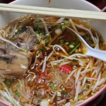 IMG 6605 featured 150x150 Food Photo: Thai Kuay Jab Noodle Soup (ก๋วยจั๊บน้ำข้น)