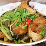 fish 150x150 Thai Nam Prik   The Local Guide to Thailands Fiery Chili Sauces!