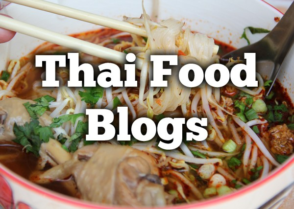 Thai food blog eating thai food for 7 star thai cuisine