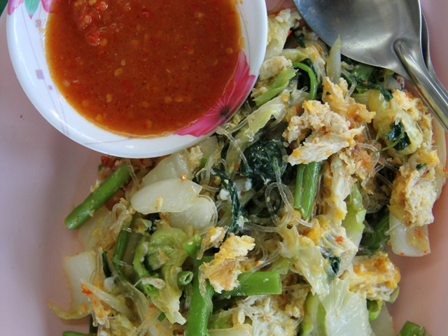 Healthy Thai Food: 21 Delicious Dishes that are Actually Good For You!