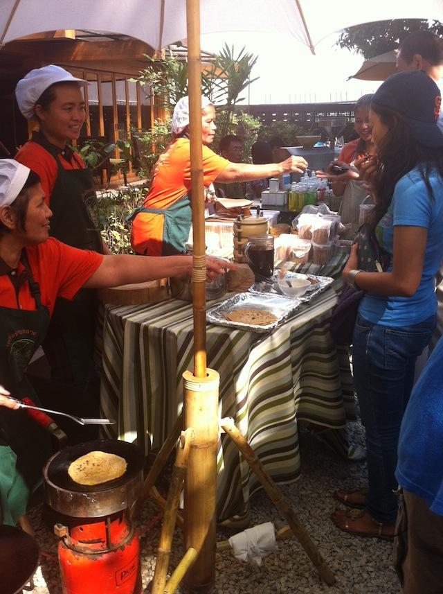 photo 5 The Thai Vegetarian Spring: Big Bite Bangkok, Bo.lan Farmers Market and the Veggie Guide