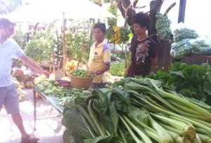 Bo.lan Farmers' Market