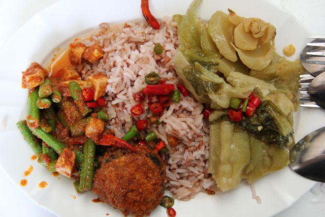Announcement Vegetarian Thai Food Guide Is Now Available