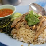 IMG 9995 150x150 A Plate of Thai Duck over Rice