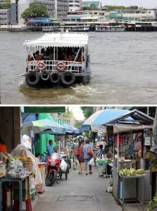 Bangkok Eating Thai Food Tours