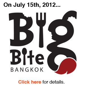 Thumbnail image for Big Bite Bangkok: The July Return of the Tasting Fest!