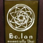 Bo.lan Essentially Thai, Host of Eat Responsibly Day