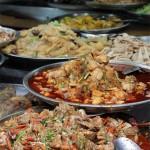 Marvelous Street-Side Thai Chinese Food in Yaowarat at Khao Tom 3/1