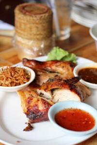 Sabai Jai Gai Yang - Ekkamai Isan Restaurant