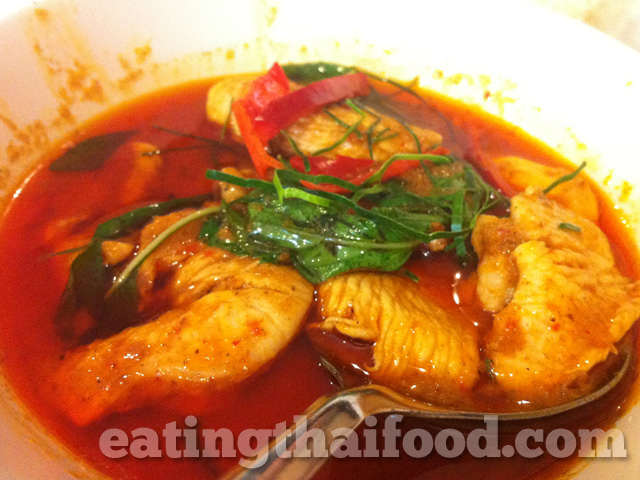 Dish it: Usman Halal Thai Food on Sukhumvit 22