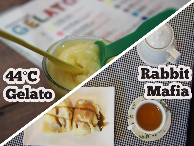 Thumbnail image for Double Scoop of Sweets in Rayong: Rabbit Mafia & Gelato 44 Degrees
