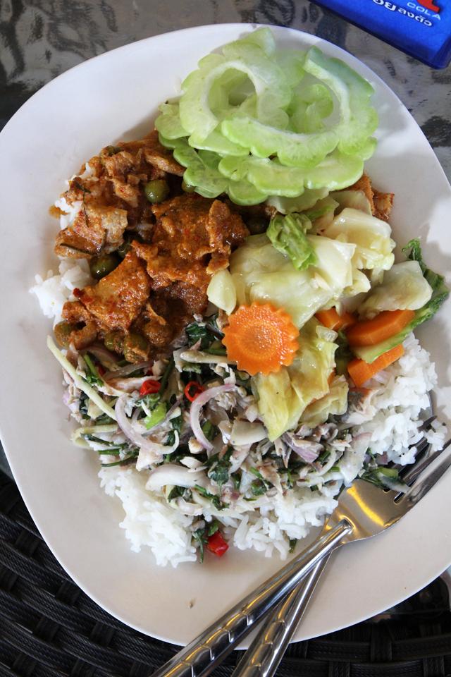 asoke-food