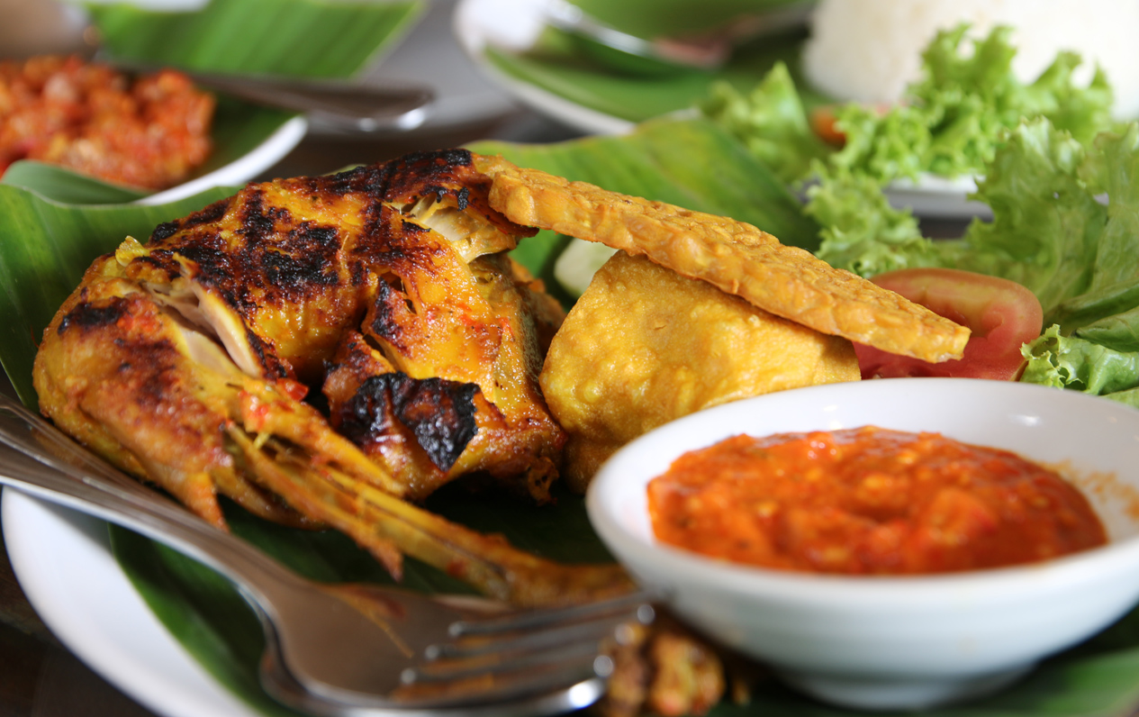 Rasa khas indonesian restaurant in bangkok for Cuisine bangkok