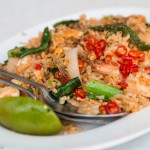 authentic thai fried rice recipe 150x150 Tom Kha Gai Recipe (วิธีทำ ต้มข่าไก่)   Authentic Thai Style