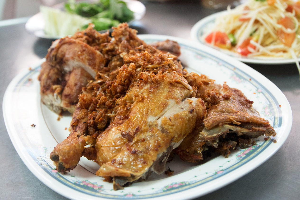 Soi Polo Fried Chicken – Is This Bangkok's Best Fried Chicken?