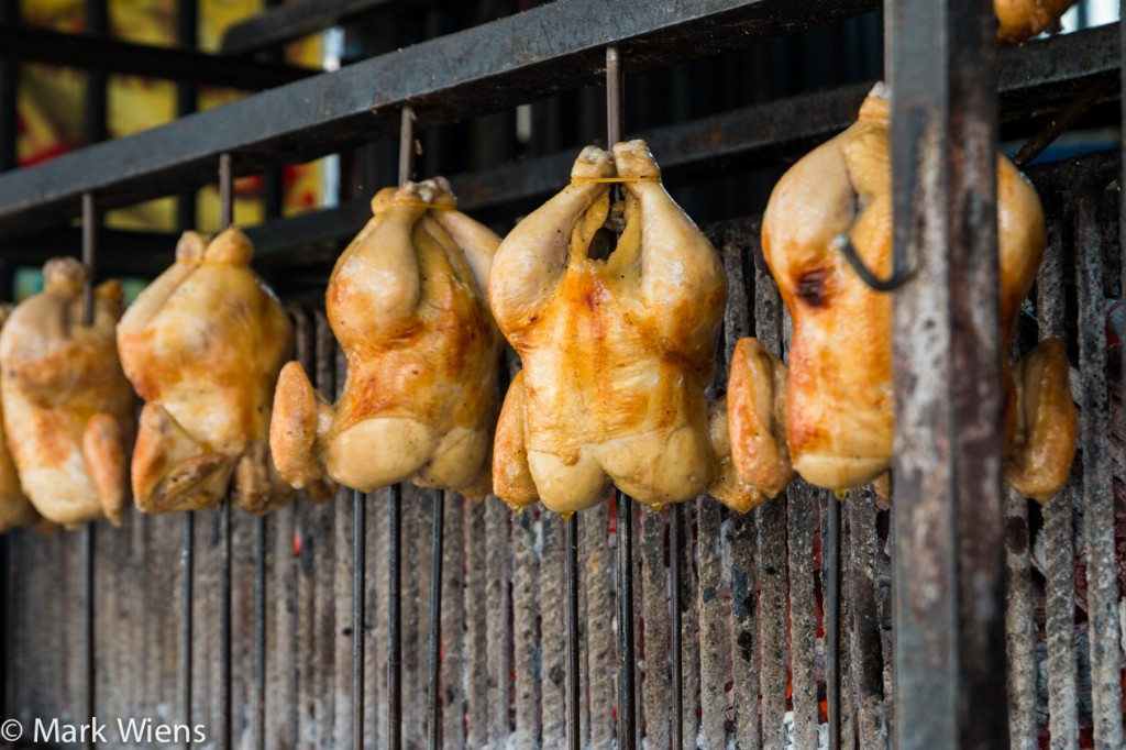 SP Chicken (SP ไก่ย่าง) – Small Birds, But Flavors You ...