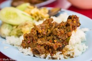 Chiang Mai restaurants