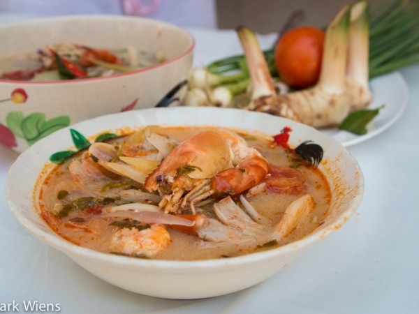 Thai recipes eating thai food tom yum soup recipe authentic thai style forumfinder Images