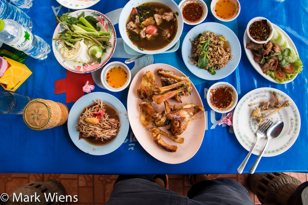 best restaurants in Khon Kaen
