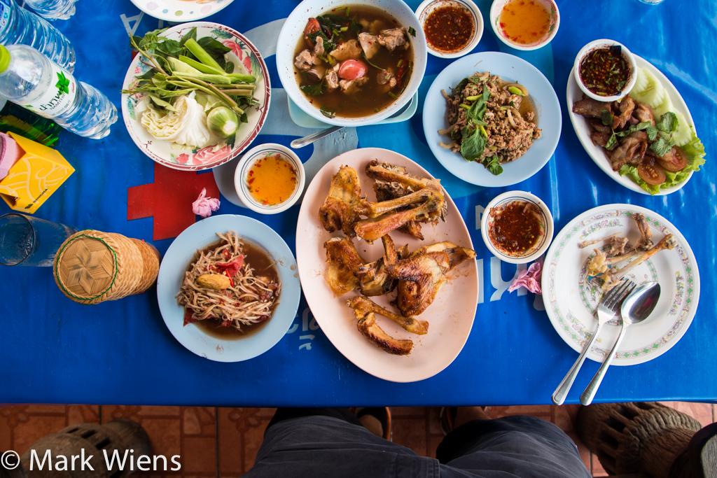 best restaurants in Khon Kaen
