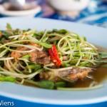 In Chiang Rai, Don't Miss a Meal at Ja Jaroenchai (ร้าน จ.เจริญชัย)
