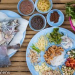 Udon Miang Pla Pao – Incredibly Fresh Fish in Udon Thani