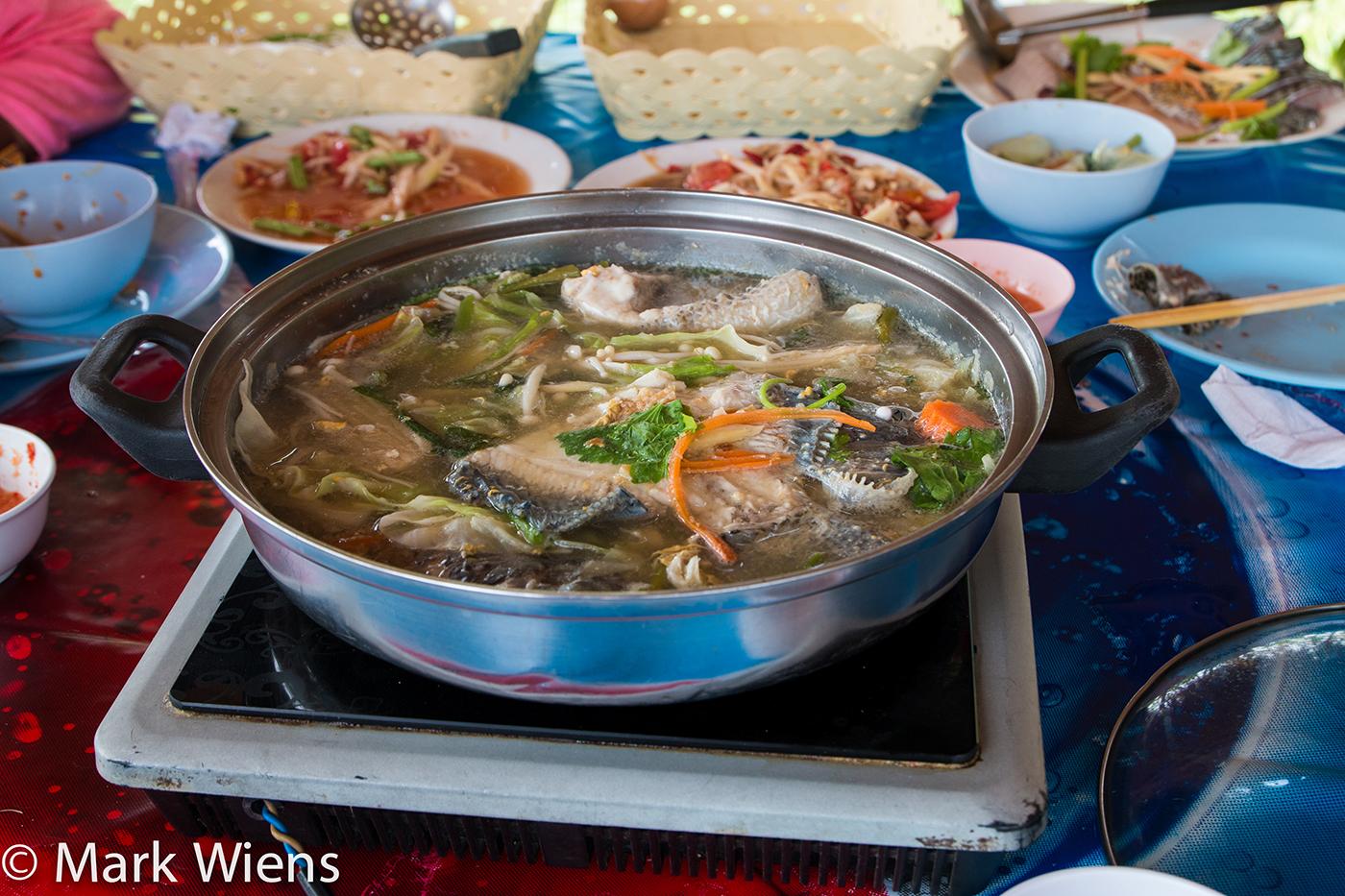 Joom Thai Food