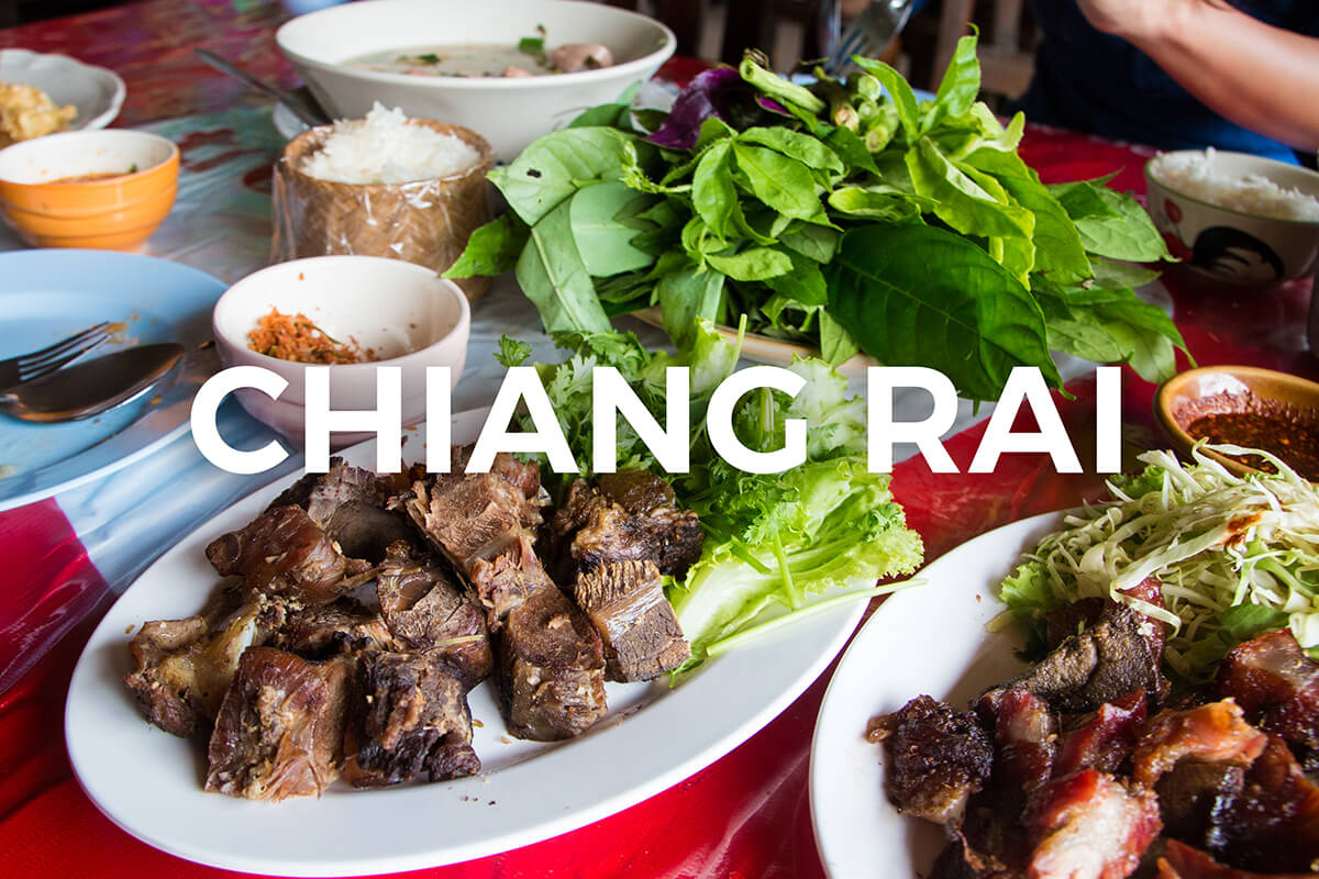 best restaurants in Chiang Rai