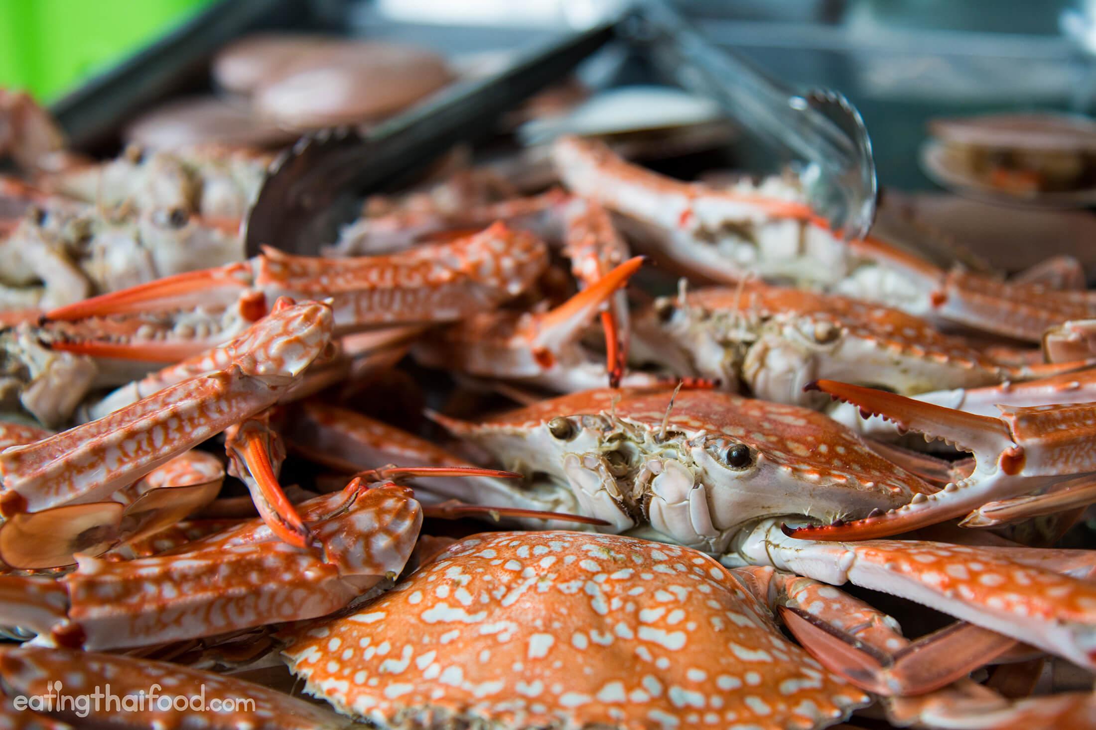 Thai Seafood Sauce Recipe: The Ultimate Seafood Feast?