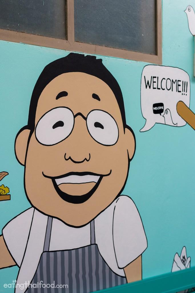 Nong Joke Restaurant, Krabi