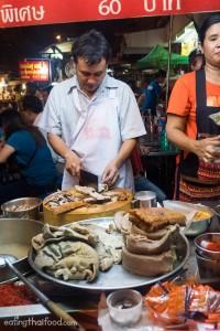 Yoawarat, Bangkok